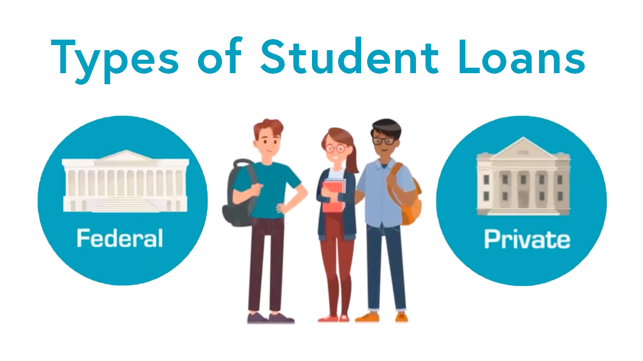 Federal Student Loans Vs Private Student Loans College Ave